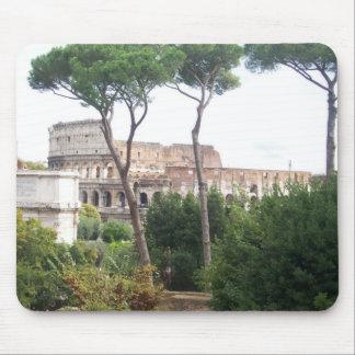 Colosseum mouse mat