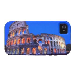 Colosseum Rome iPhone 4 Case