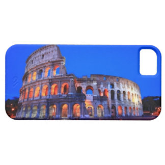 Colosseum Rome iPhone 5 Covers