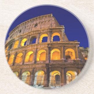 Colosseum Rome Coaster