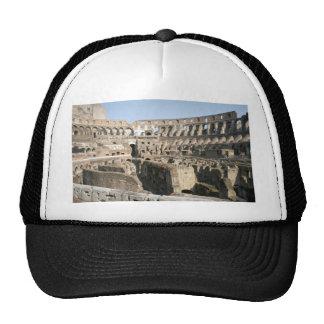 Colosseum, Rome Mesh Hat
