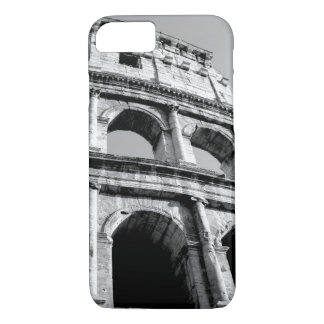Colosseum, Rome, Italy iPhone case