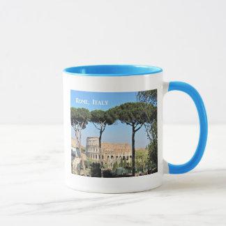 Colosseum, Rome, Italy Mug