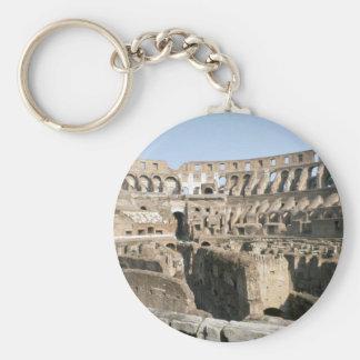 Colosseum, Rome Key Ring