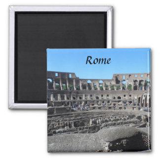 Colosseum- Rome Magnet