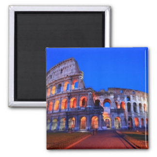 Colosseum Rome Magnet