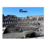 Colosseum- Rome Postcards