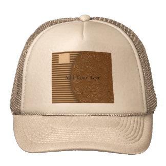 Colossus Mesh Hat