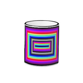 Colour Box Mug