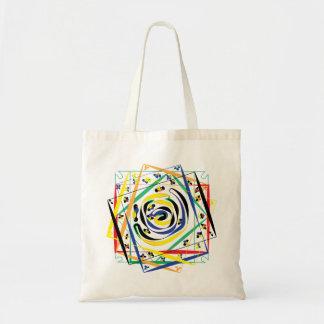 Colour Box Tote Bag
