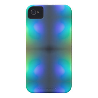 Colour Chaos abstract. iPhone 4 Case-Mate Case
