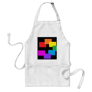 Colour Code It Magnets and Stuff - CricketDiane Standard Apron