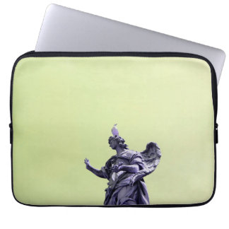 Colour effect, filtered, modern simple photography computer sleeve
