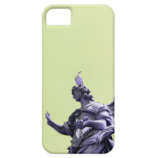 Colour effect, filtered, modern simple photography iPhone 5 case