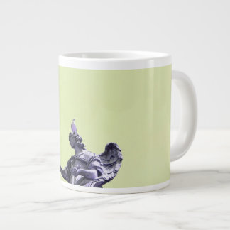 Colour effect, filtered, modern simple photography large coffee mug