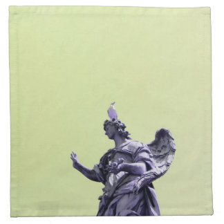 Colour effect, filtered, modern simple photography napkin