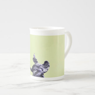 Colour effect, filtered, modern simple photography tea cup