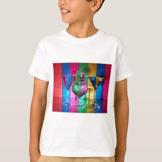 Colour Glass T-Shirt