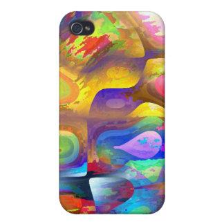 Colour iPhone 4/4S Case