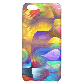 Colour Case For iPhone 5C