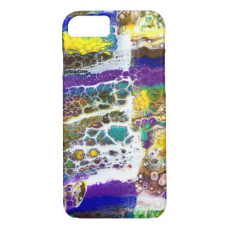 Colour me bright iPhone 8/7 case