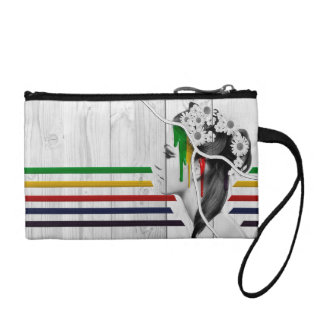 Colour Me Coin Purse