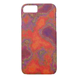 Colour mix iPhone 7 case
