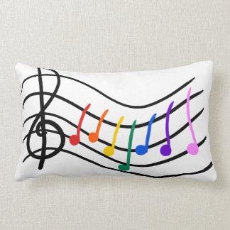 Colour My World Pillow