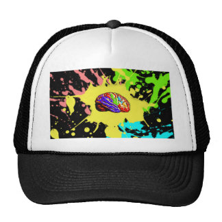 Colour Power Trucker Hat