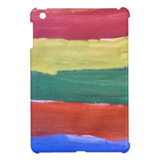 Colour Splash iPad Mini Case