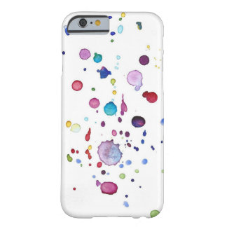 'Colour Splash' Phone Case Barely There iPhone 6 Case