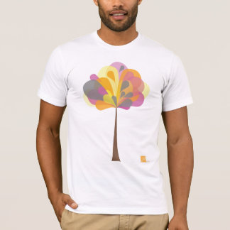 Colour Tree Tee