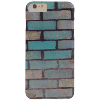 Coloured brickwork phone case