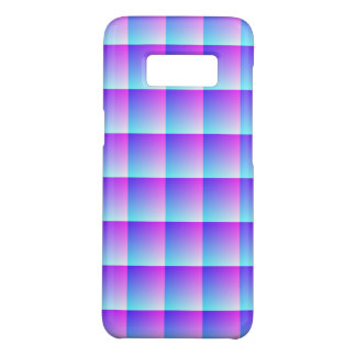 Colourful Background Texture  Squares Case-Mate Samsung Galaxy S8 Case