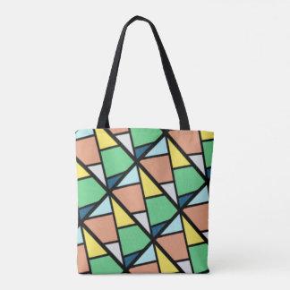 Colourful bag