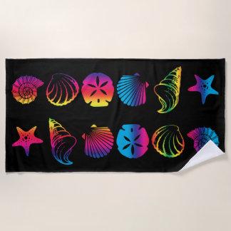Colourful Beach Towel Designs