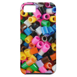 Colourful Beads iPhone 5 Case