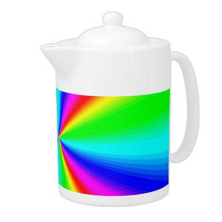 Colourful Bright Rainbow
