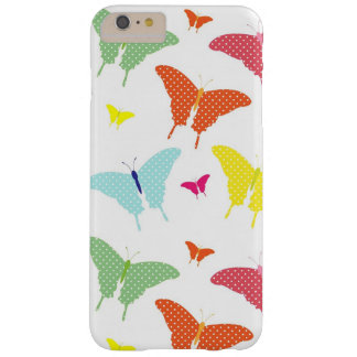 Colourful Butterflies Phone Case or iPad Case