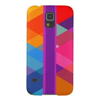colourful galaxy s5 covers