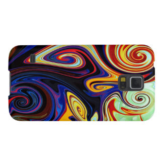Colourful Cases For Galaxy S5
