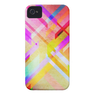 colourful Case-Mate iPhone 4 case