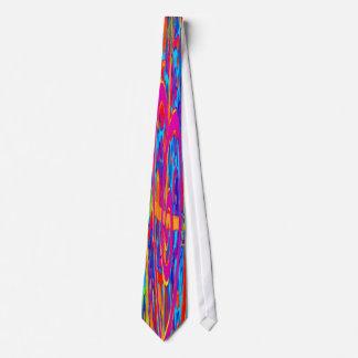 Colourful Compass 2 (sp2lght) Tie
