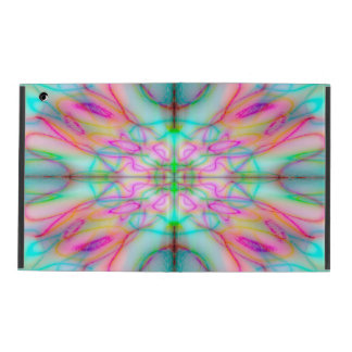Colourful drawn pattern cases for iPad