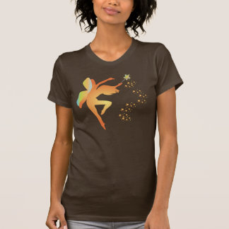 Colourful Fairy T-Shirt