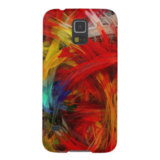 colourful galaxy s5 case