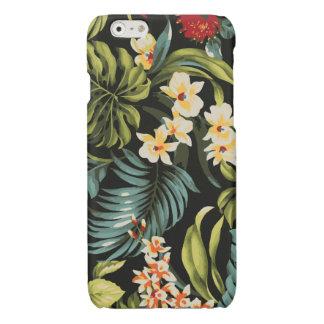 Colourful Hawaii Flowers Design
