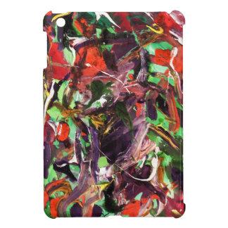 colourful cover for the iPad mini