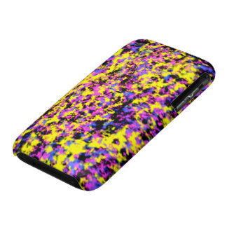 Colourful iPhone 3 Cover