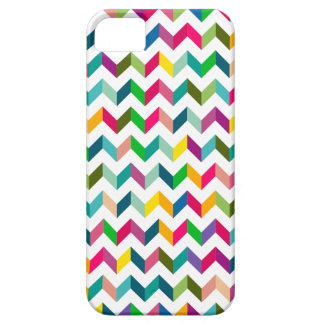 Colourful iPhone 5/5s case